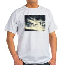 Lightning Up The Night Sky T-Shirt