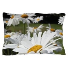 daisy Pillow Case