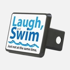 Laugh and Swim Hitch Cover
