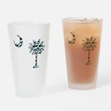 C and T 3 Drinking Glass