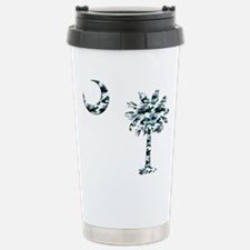 C and T 3 Travel Mug