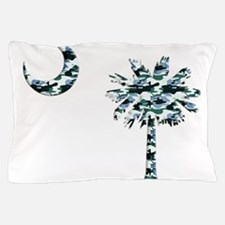 C and T 3 Pillow Case