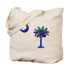 C and T 4 Tote Bag