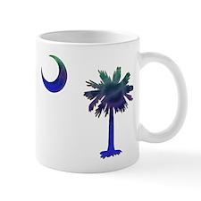 C and T 4 Mug