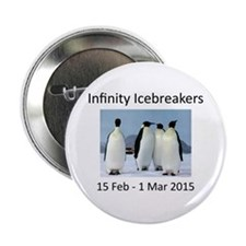 "Infinity Icebreakers Feb 15 2.25"" Button (10 Pack)"