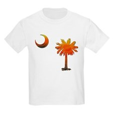 C and T 5 T-Shirt