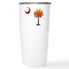C and T 5 Travel Mug