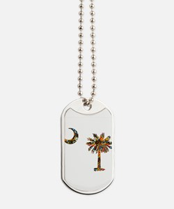 C and T 7 Dog Tags