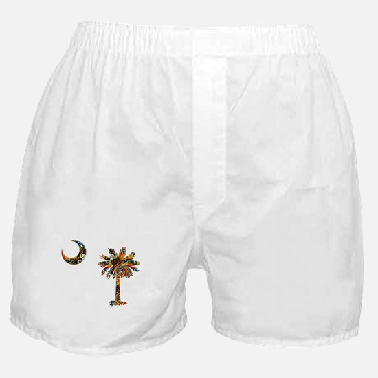 C and T 7 Boxer Shorts