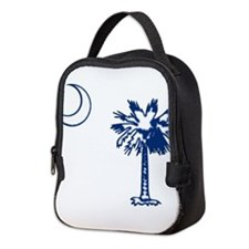 C and T 8 Neoprene Lunch Bag
