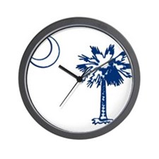 C and T 8 Wall Clock