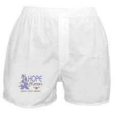 Hope Matters 3 Addisons Boxer Shorts