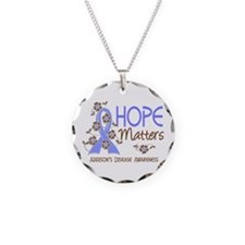 Hope Matters 3 Addisons Necklace