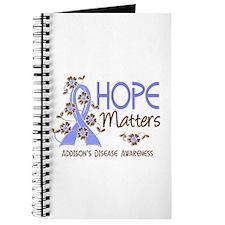 Hope Matters 3 Addisons Journal