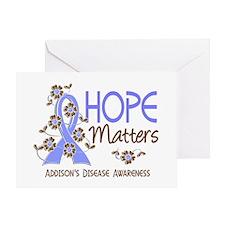 Hope Matters 3 Addisons Greeting Card