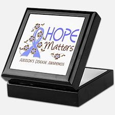 Hope Matters 3 Addisons Keepsake Box