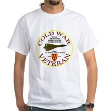 Cold War Hawk Europe Shirt