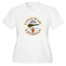 Cold War Hawk Eur T-Shirt