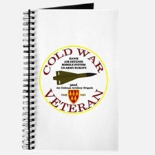 Cold War Hawk Europe Journal