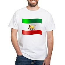 Parsa-Lion-Flag3 Shirt