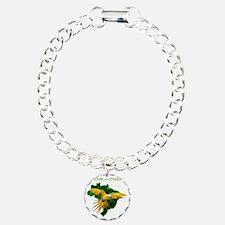 Brasil - Arara Bracelet