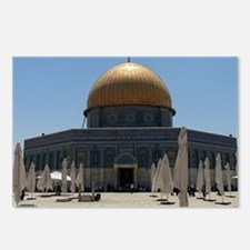 Al-Quds Postcards (Package of 8)