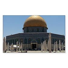 Al-Quds Decal