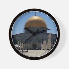 Al-Quds Wall Clock