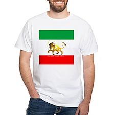Parsa-Lion-Flag1 Shirt
