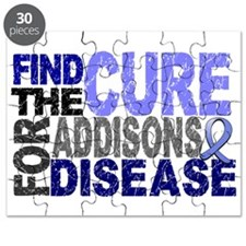 Find the Cure Addison's Puzzle