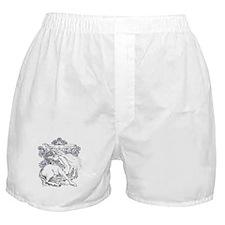 Believe in Unicorns Boxer Shorts