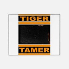 TIGER Picture Frame