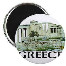 Greece (Acropolis) Magnet