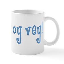 oy vey 2 Mug