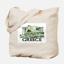 Greece (Acropolis) Tote Bag