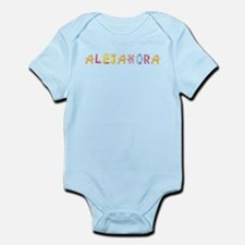 Alejandra Body Suit