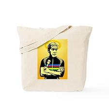 Saint Merckx Tote Bag
