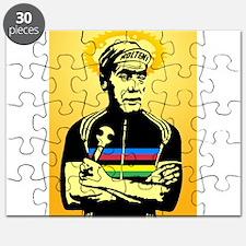 Saint Merckx Puzzle
