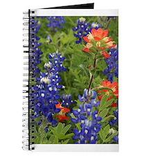 Wildflower Journals - Journal