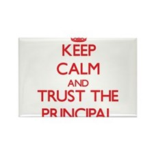 Keep Calm and Trust the Principal Magnets