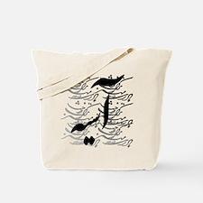 asieh Tote Bag