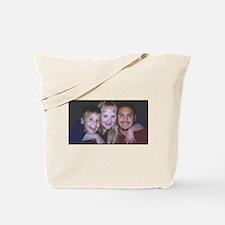 Family Portrait 2002 Tote Bag