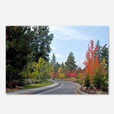 Nature Road Postcards (Package of 8)
