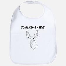 Custom Deer Hunting Trophy Bib