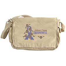 Awareness 6 Addison's Messenger Bag