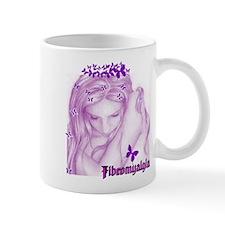 FIBROMYALGIA GIRL Mugs