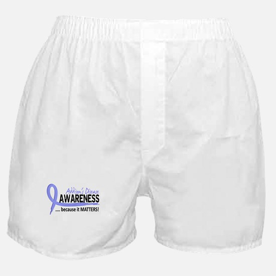 Awareness 2 Addison's Boxer Shorts
