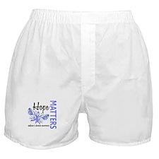 Hope Matters 1 Addisons Boxer Shorts
