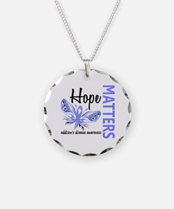 Hope Matters 1 Addisons Necklace