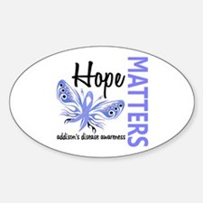 Hope Matters 1 Addisons Decal